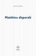 Mathieu Disparaît