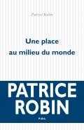 roman patrice robin
